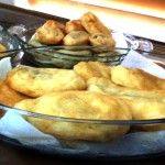 chiles rellenos de surimi
