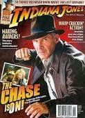 Indiana Jones The Official Magazine Issue #4 November/December 2008  http://www.allmagazinestore.com/indiana-jones-the-official-magazine-issue-4-novemberdecember-2008-2/