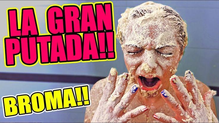 BROMA!! ·VLOG·