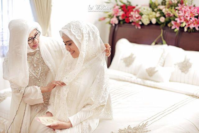 Le Motion Photo: Putri & Sandy Wedding (Akad adat Sunda & Resepsi Nasional)