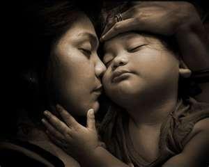 Mama - meine große #Liebe