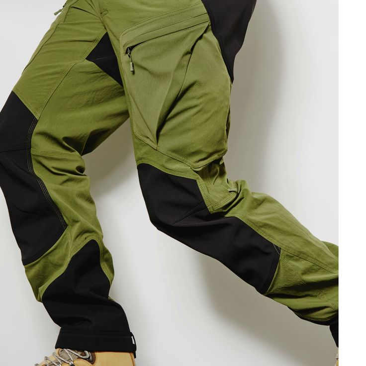 Rugged Ii Mountain Pant Men Hagl 246 Fs Надо купить