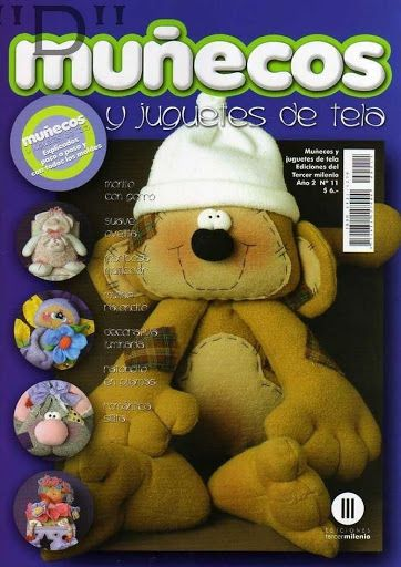 Muñecos y Juguetes Nº11 - Mary. XXV - Álbuns da web do Picasa
