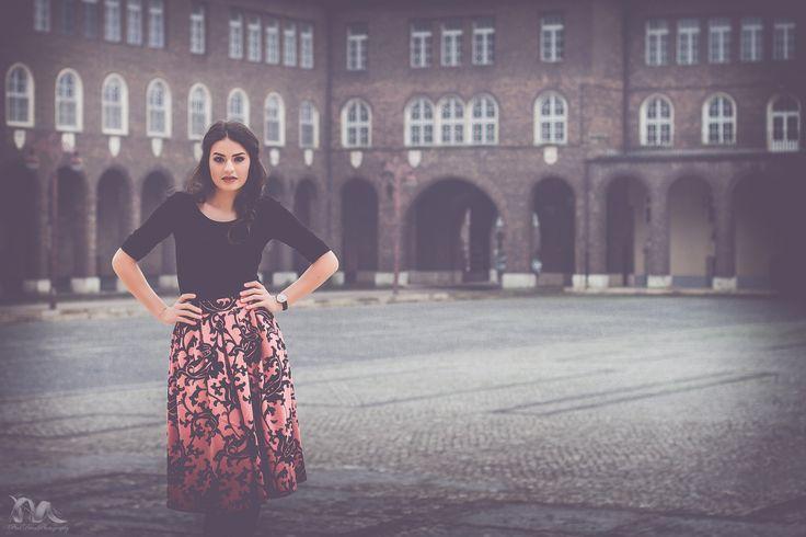 https://flic.kr/p/UqXLDE | Untitled | Facebook   Instagram   Photographer: Petra Horváth Model: Anett Mihály MUA: Lilla Bús Szeged, Hungary 2016