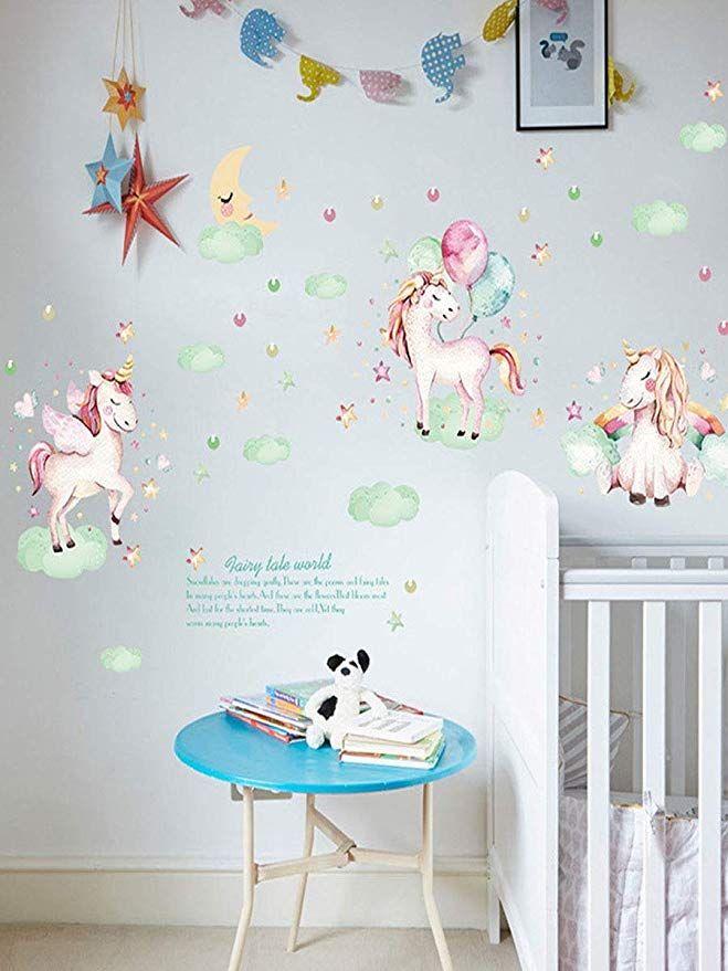 Animal Sticker Mural Papillon Design 4