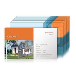 286 best business cards images on pinterest business cards carte 250 double sided business cards design your own or start with templates reheart Image collections