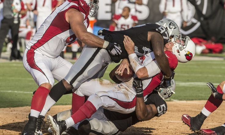 Edwards' latest injury wounds Raiders' front-seven = The disparate deployments of each team's respective starting units made last week's Raiders-Packers preseason tilt difficult to gauge.  A better recipe for Oakland's defense to look good would be tough to concoct, given that.....