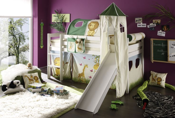 Textilné doplnky k posteli SAFARI - SCONTO NÁBYTOK