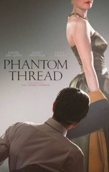 "Phantom Thread Full""Movie"