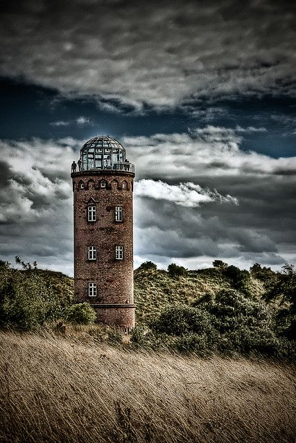 Ruegen Lighthouse, Germany #wirsindinsel! #rügen