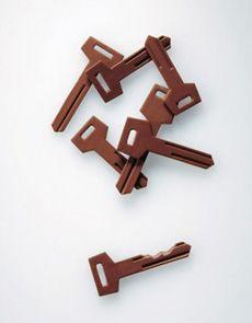 デザイナーやアーティストたちが手がけるチョコレート展のモダンなデザインフード♡