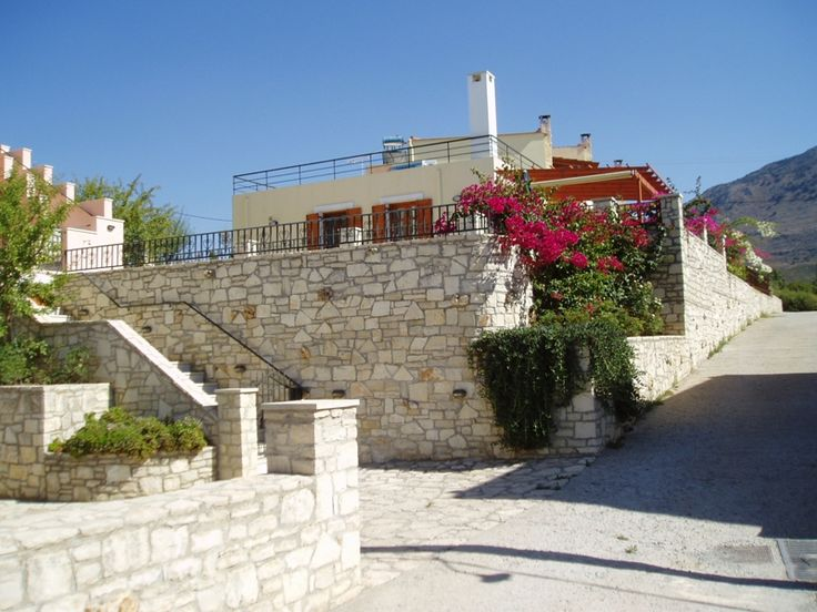 House for sale in Roussospiti, Rethymno, Crete, Greece