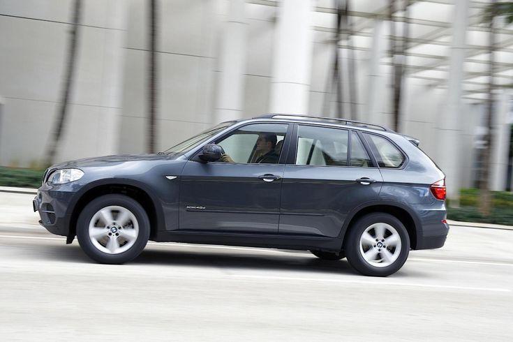 X5 (E70) BMW cost - http://autotras.com