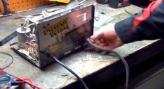 How to Fix and Repair an EZ-GO Powerwise Golf Cart Charger Video #ezgo #powerwise #golfcarts