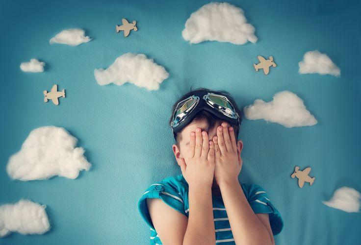 La ansiedad forma parte del desarrollo normal de los niños. A algunos pequeños les preocupan los cambios, como la entrada al jardín de...