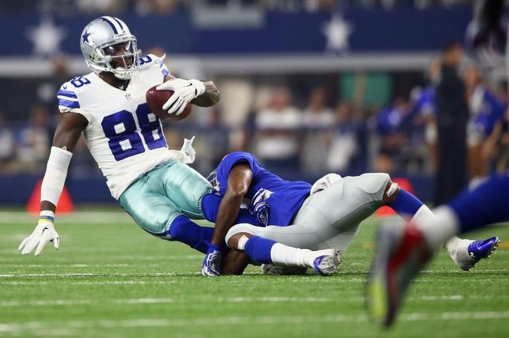 Dez Bryant Injury Update: Could Cowboys Sit WR For Rest Of 2015 ...