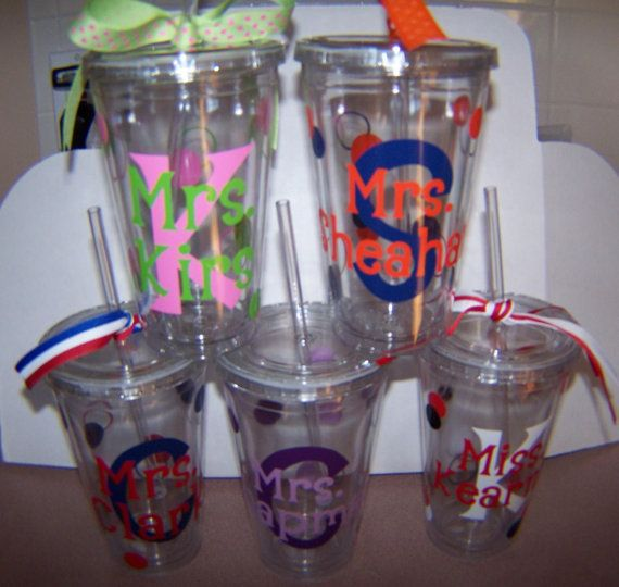 1000 Images About Vinyl Decorated Tumblers On Pinterest