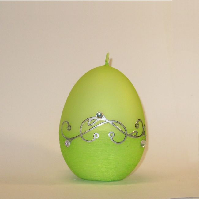 Jajko ozdobne