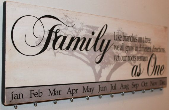 Hey, I found this really awesome Etsy listing at https://www.etsy.com/listing/210865773/personalized-family-birthday-calendar