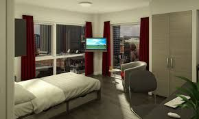 Premier student Halls - student accommodation in Birmingham with all facility like internet, full furnished room, TV, and best location.