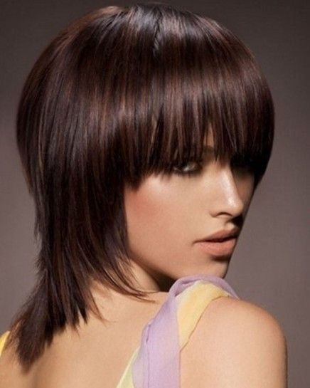 choppy layered hair tumblr - photo #20