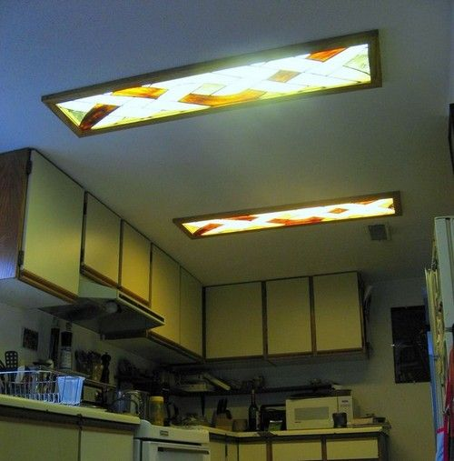 1000+ Ideas About Fluorescent Light Covers On Pinterest