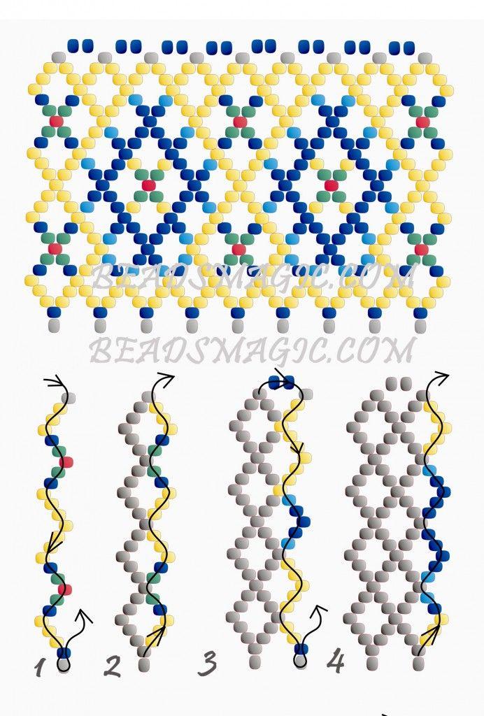 Mejores 78 im genes de aretes de colores en pinterest - Diana de colores ...