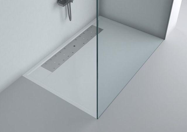 shower tray MAJA 1200x700  #marmite #marmiteSA #showertray #piattodoccia #douche #duschwanne #simpledesign #schlichtesdesign #designépuré #bathroom #bagno #baignoire #badezimmer