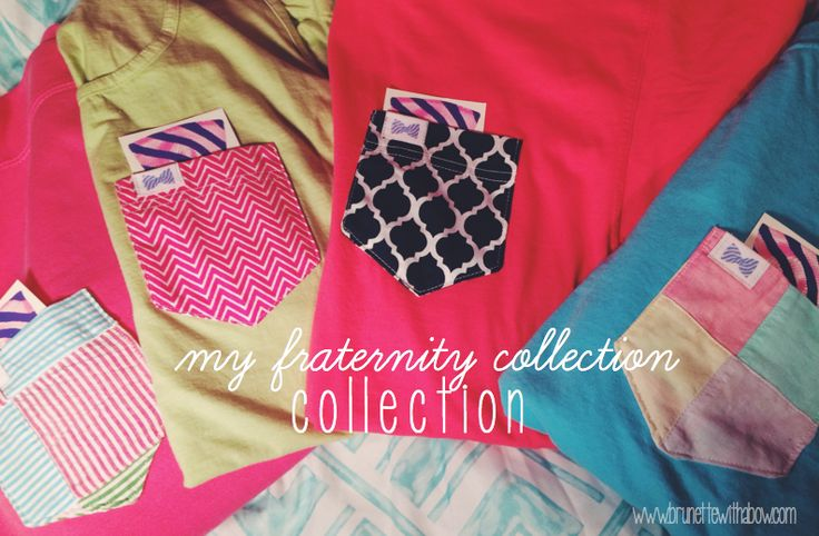 My Fraternity Collection Collection