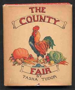 The County FairChicken, Tudor Illustration, Country Fair, Vintage Tasha, Art, French Country, County Fair, Station Jana, Author Illustration