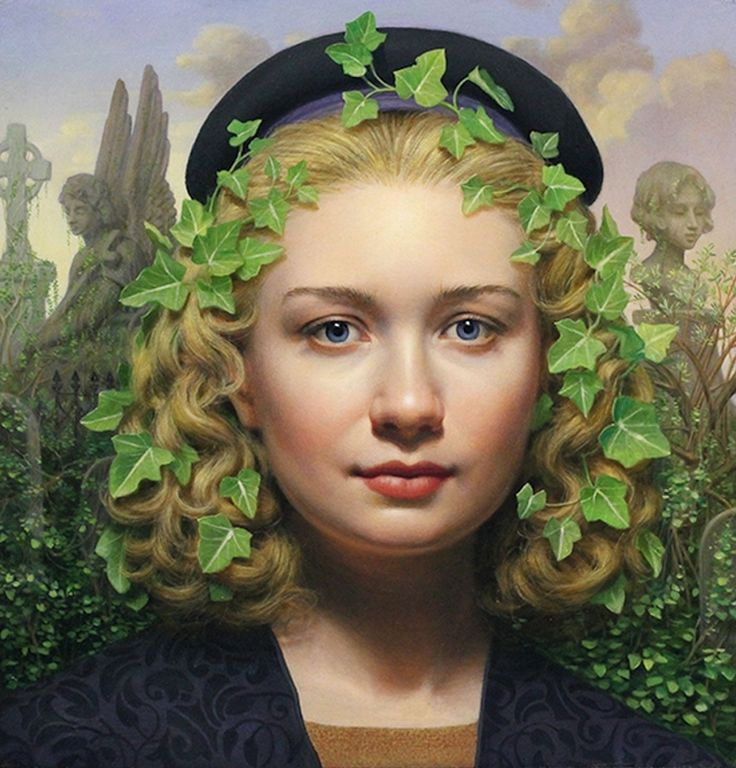 Realism Arts: 321 Best Images About Beautiful Women In Art On Pinterest