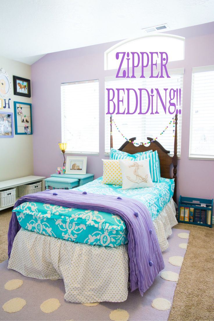 teen purple bedroom 233 best beddys beds images on zipper bedding 13496