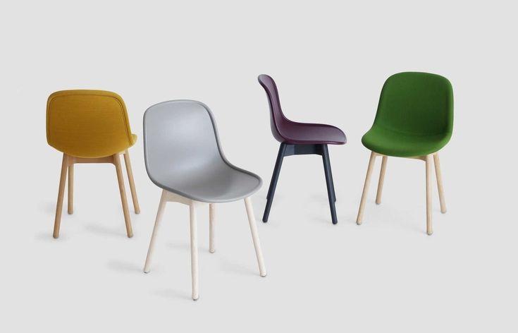 #HAY Neu stoel #design - Gero Wonen