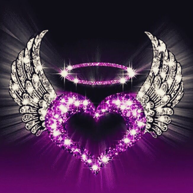 31 best images about Heart wings on Pinterest