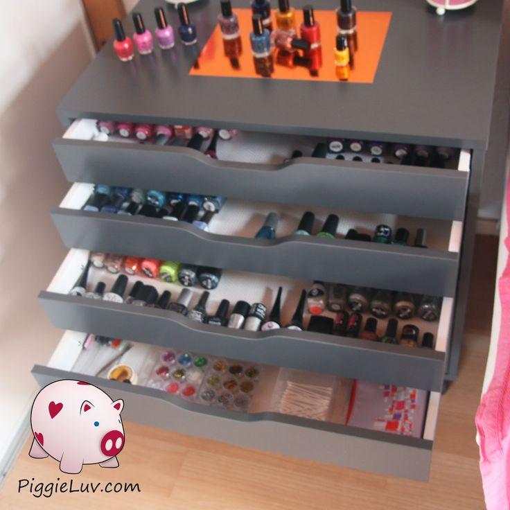 141 best nail tech stuff images on pinterest nail salons. Black Bedroom Furniture Sets. Home Design Ideas