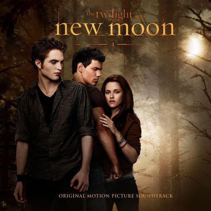 DOWNLOAD: The Twilight Saga: New Moon (Original Motion Picture Soundtrack) - RecantoMP3