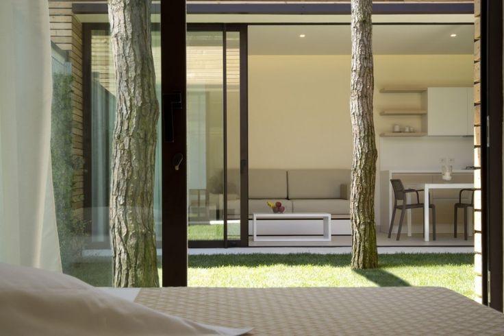 Camping+Marina+di+Venezia+Resort++/+Matteo+Thun+&+Partners