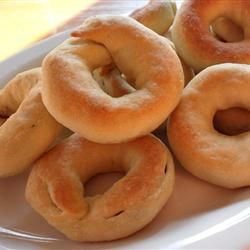 Lebanese Easter Cookies Allrecipes.com