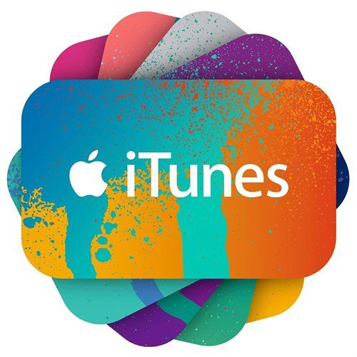 4-Pack $25 Apple iTunes Prepaid Gift Card $70  $5.60 Rakuten Cash  Free Shipping http://www.lavahotdeals.com/us/cheap/4-pack-25-apple-itunes-prepaid-gift-card/45118