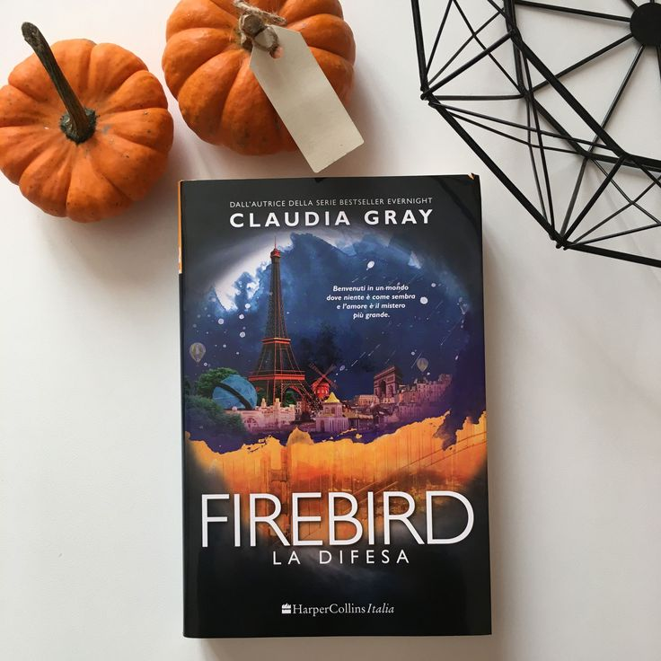 "Words of books: Recensione | ""Firebird. La difesa"" di Claudia Gray edito da HarperCollins Italia"