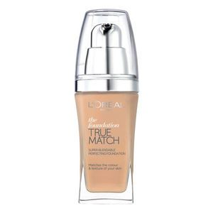 I just voted for L'Oreal Paris True Match in the Priceline Pinky Awards