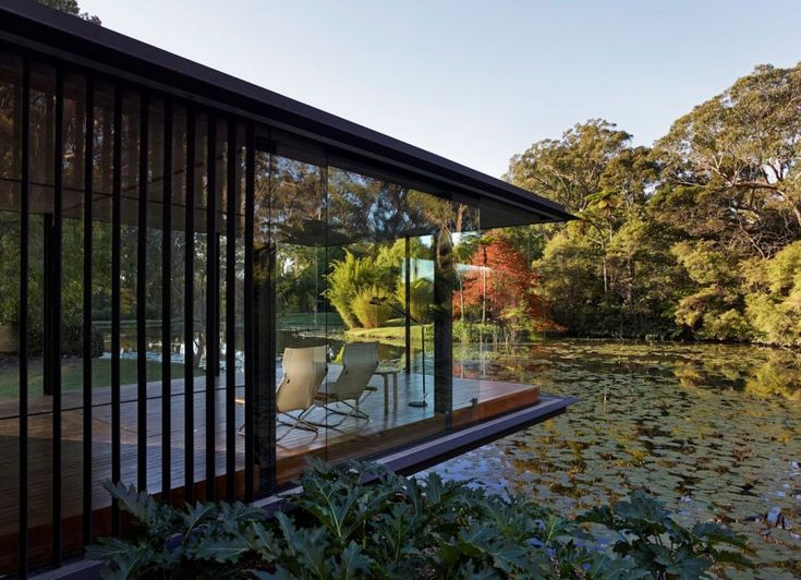 Wirra Willa Pavilion by Matthew Woodward Architecture (5)