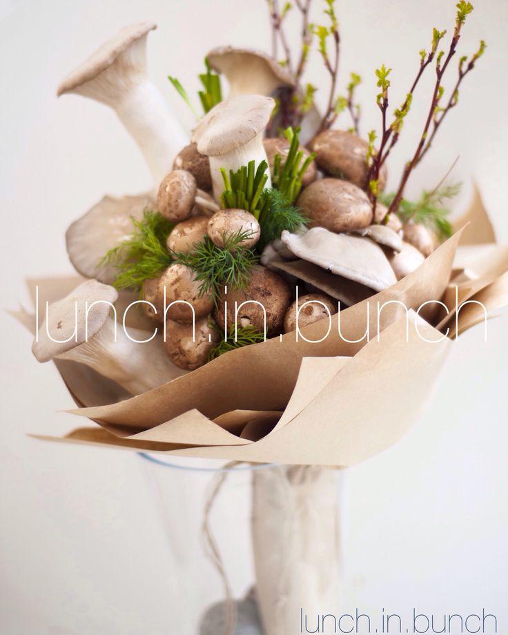 Грибоедово.Белый гриб ,вёшенец,шампиньоны ,черемша,укроп +сливки и грибы в сливочном соусе готовы