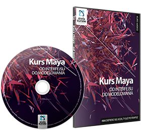 Kurs Maya - od interfejsu do modelowania http://strefakursow.pl/kursy/cad_3d/kurs_maya_-_od_interfejsu_do_modelowania.html