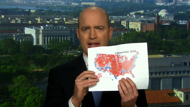 LOLOL!! President Trump brought printed map handouts showing electoral college wins to Reuters interview, according to Jeff Mason.
