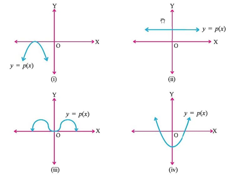 how to classify polynomials degree