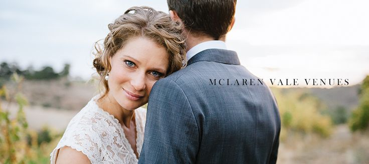 McLaren Vale Wedding Venues - Chapel Hill Winery | Lucinda May Photography