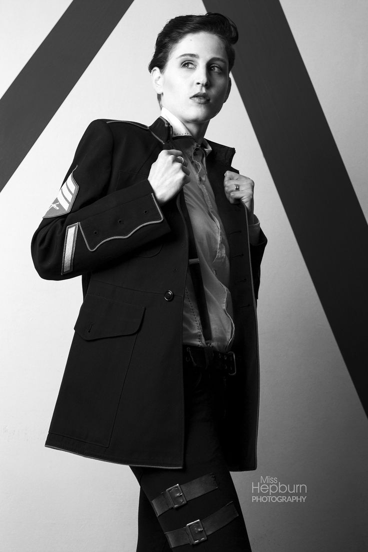 "Consequence Model: @St. FOX  Hair & Makeup: JD Makeup / @jady2   Assisting: Diva Disastar - ""S.A.'s Dame of Burlesque"""