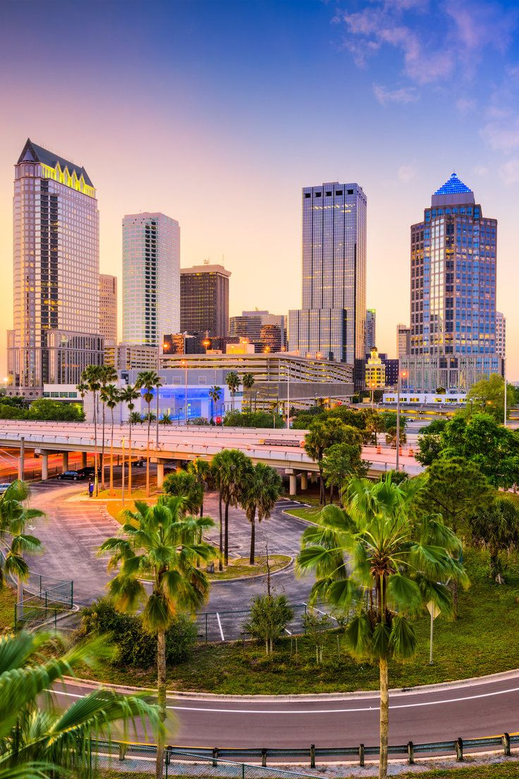 8 Insider Tips for Crushing Your Next Trip to Tampa - Stunning beaches and crazy fun theme parks aren't the only reason people flock to Tampa, Florida. These days, there's a growing food and arts scene to go with that year round sunshine. To ensure you crush your next trip to The Big Guava, here are the must-sees, must-dos and, of course, must-eats in Tampa.