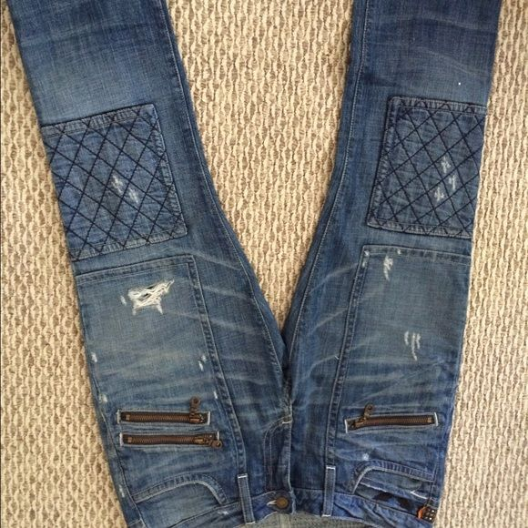 Jeans Relaxed Robin's Jeans Jeans Ankle & Cropped